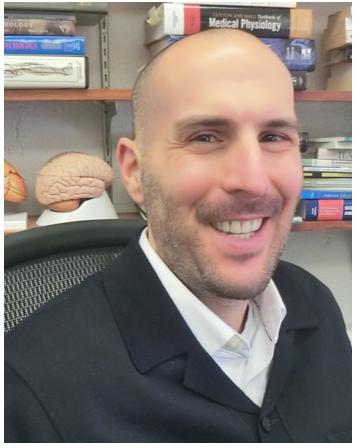 Peter J. Gianaros, PhD